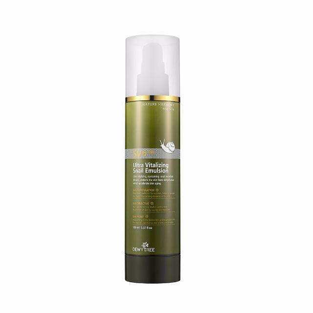 Dewytree Ultra Vitalizing Snail Emulsion