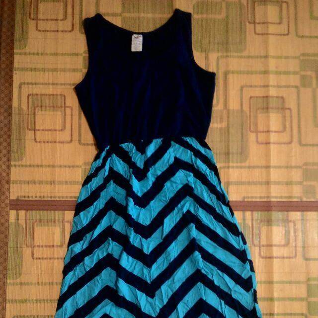 dress faded glory size 8-10