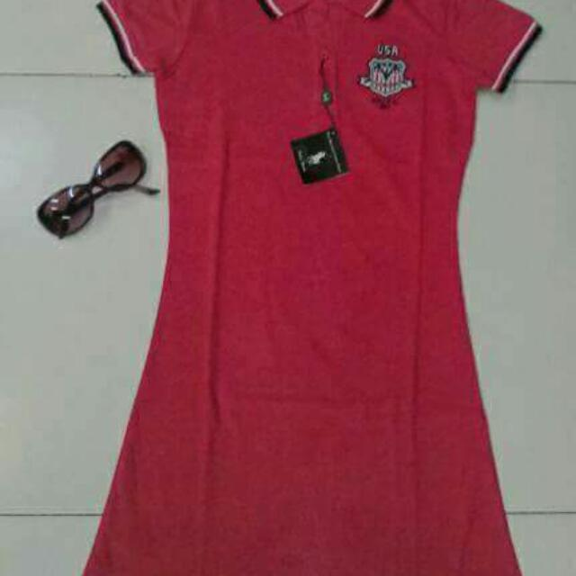 Dress Thailand cotton Size: small to 3xl