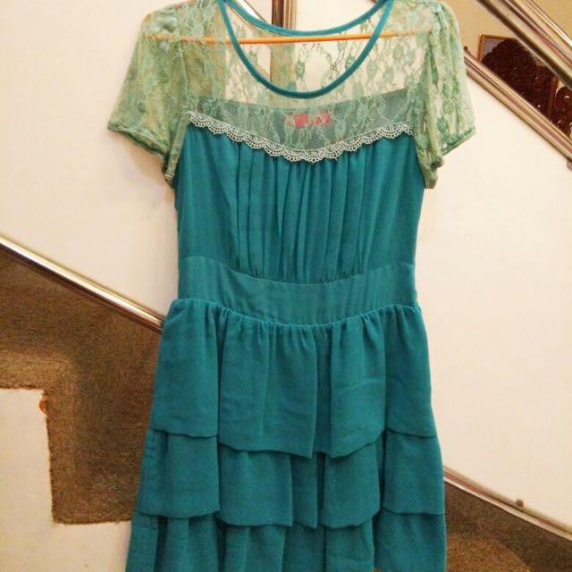 Dress Tosca Karliqua
