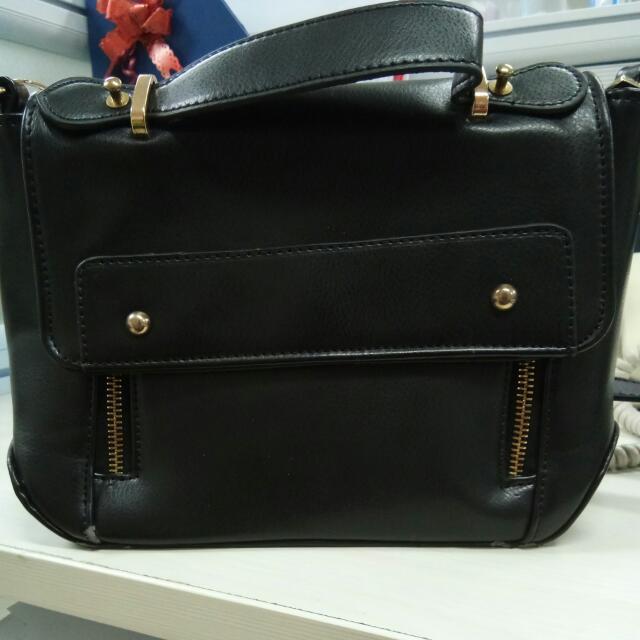 FOOTIN Bag