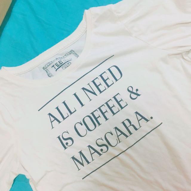 For me shirt