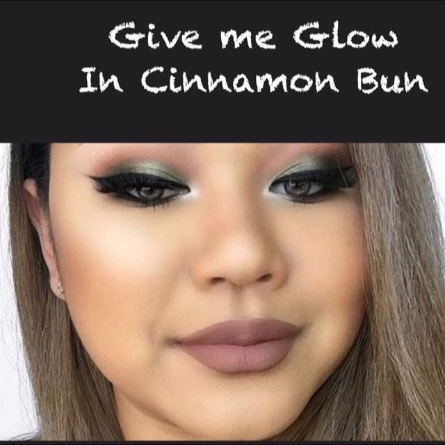 Give Me Glow Liquid Lipstick
