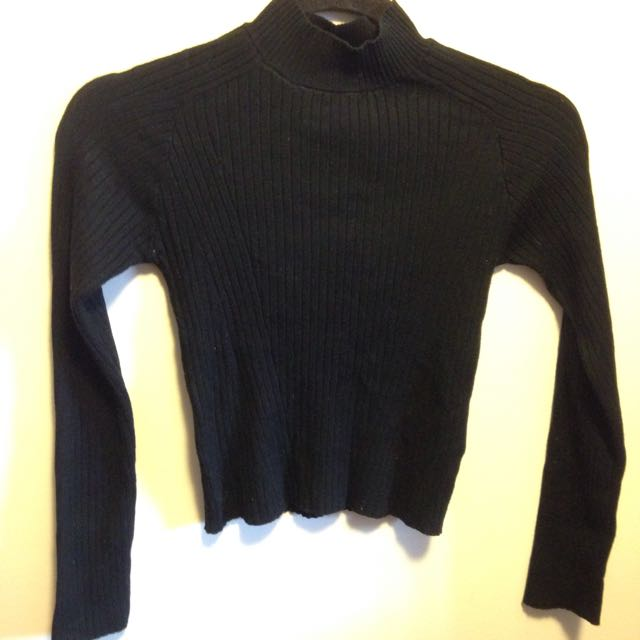 Guess Mock Turtle Neck