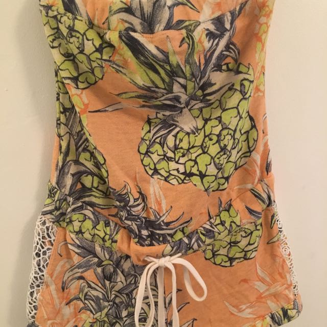 Reduced-Guess Romper