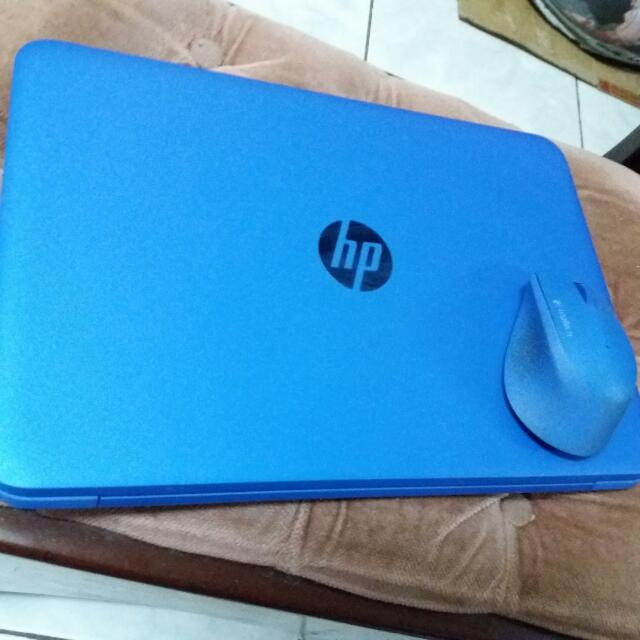 HP Stream Notebook PC 13