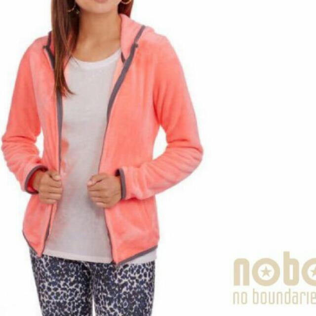 Jacket Nobo