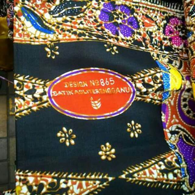 Kain Sarung Batik Terengganu 010888b090