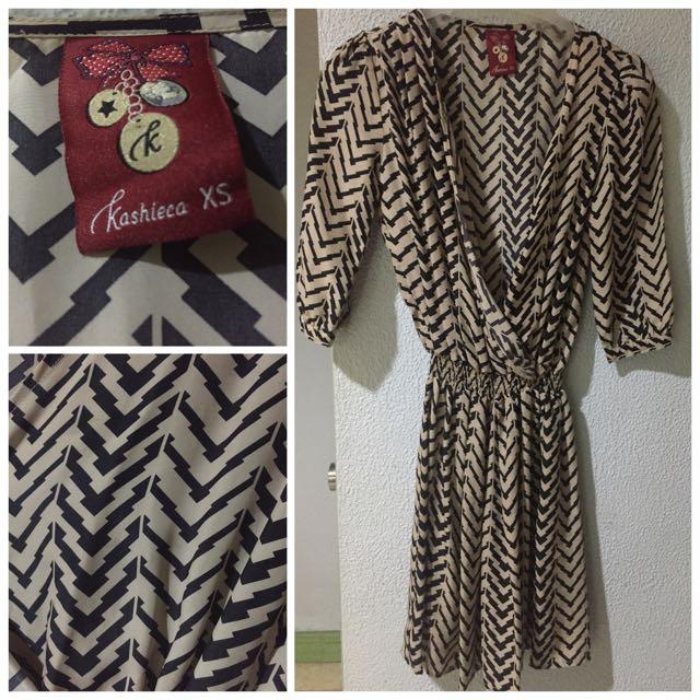 Kaschieca Dress