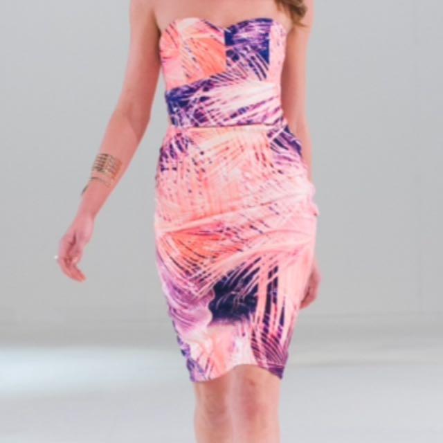 Kookai Summer Dress