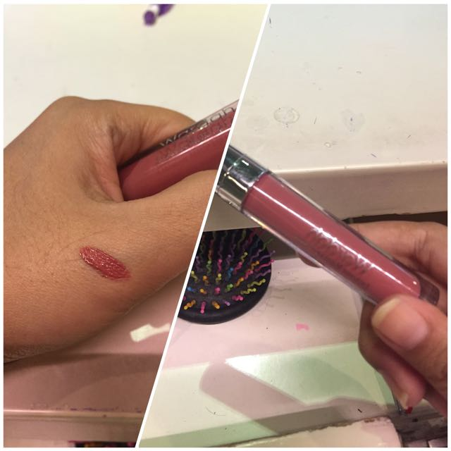Lipstick Wardah 95% No (9)