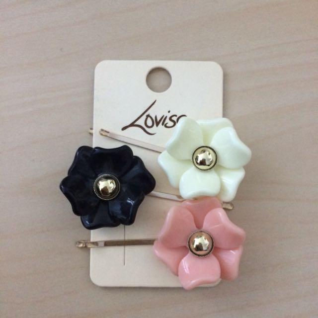 LOVISA Hair Pins