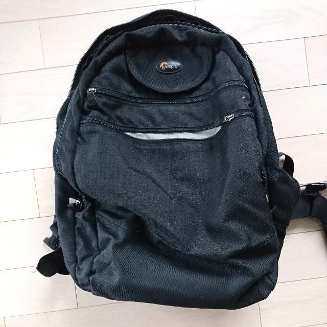 Lowe Pro Camera Bag