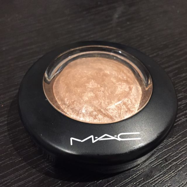 Mac Mineralize Skin Finish In Soft&gentle