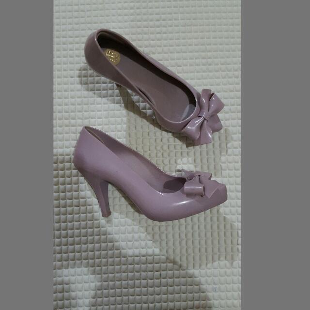 Melissa shoes!! (Authentic)