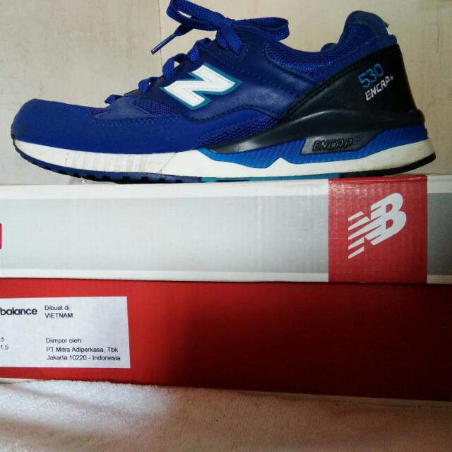 New Balance Shoes Encap 530