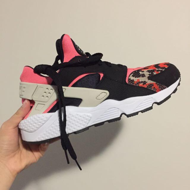 New Nike Huarache