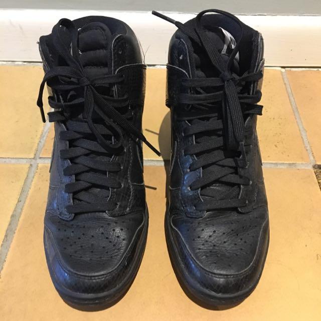 Nike Ski High Sneakers