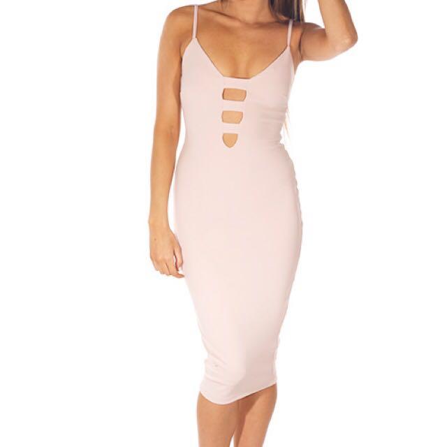 Nookie Naomi Dress