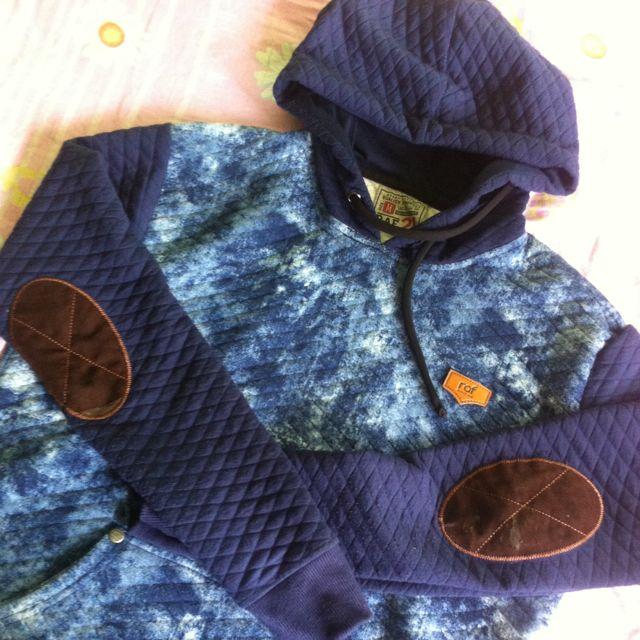 Origina ROF Sweater