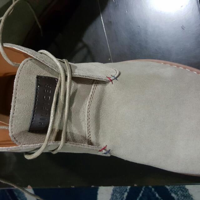 a6e6e000e Original Tommy Hilfiger Shoes For Sale