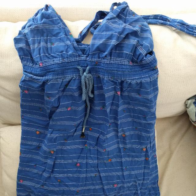 Quicksilver Cute Summer Dress