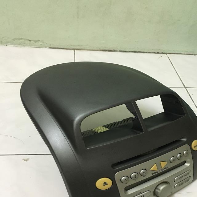 Wondrous Radio Original Perodua Myvi 1St Gen Auto Accessories On Carousell Wiring Cloud Planhouseofspiritnl