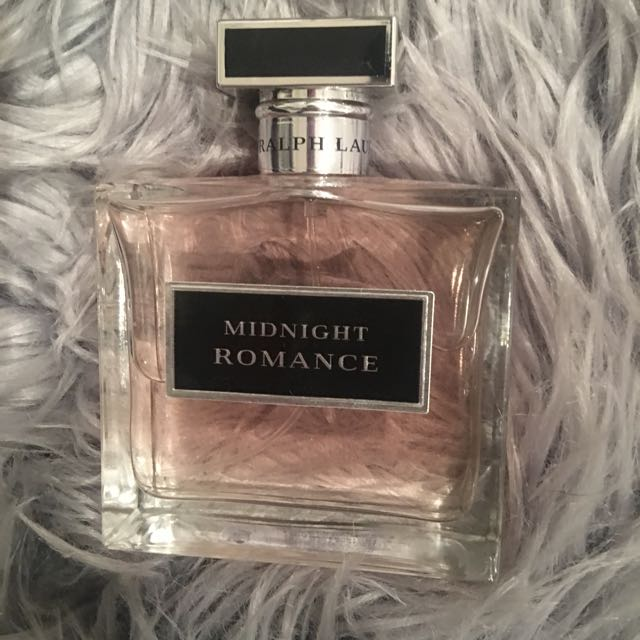 Ralph Lauren Midnight Romance 100 Mls