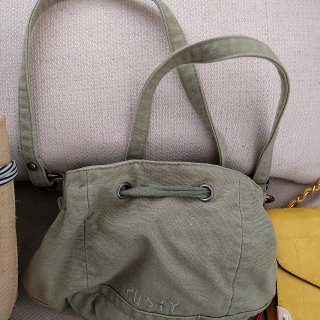 Rusty Casual Women's Bag