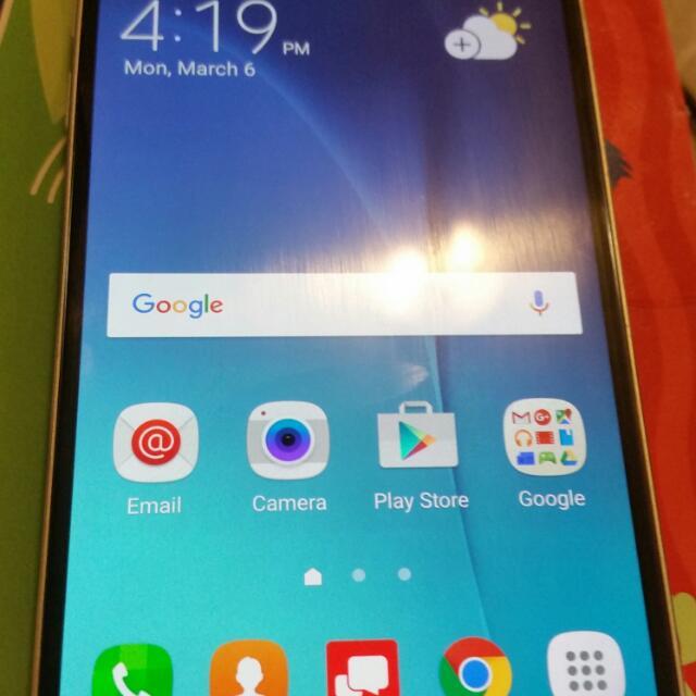 Samsung Galaxy S6 with 64GB