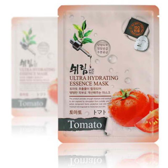 Shelim TOMATO Essence Mask