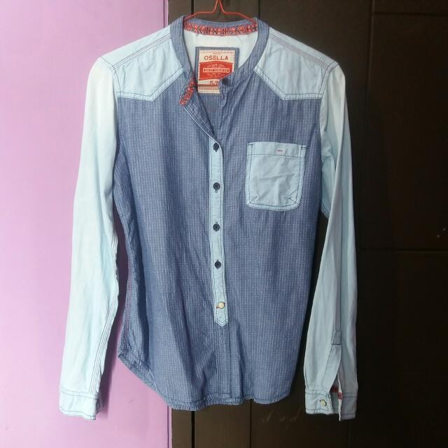Shirt Osella