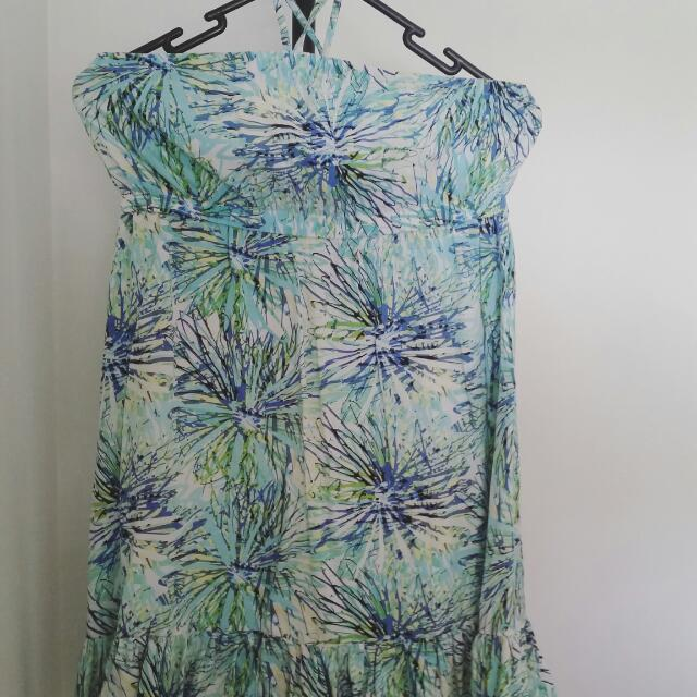 Size 8 Beach Dress