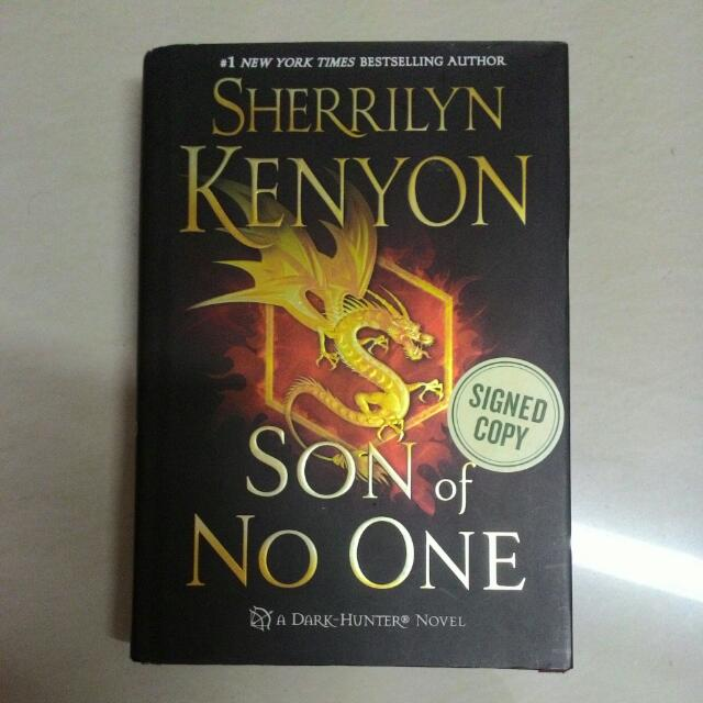 Son Of No One ( Hardcover )