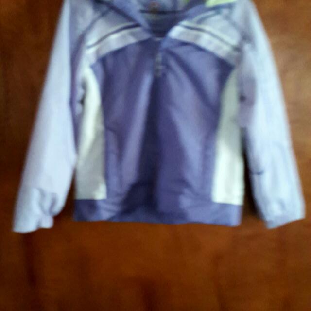 Spring Jacket Size 7-8
