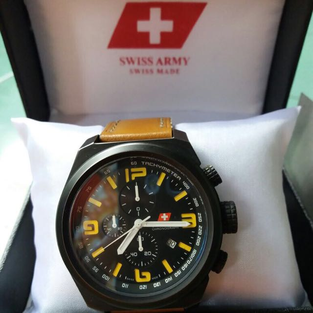 Swiss Army HCC-81717/12