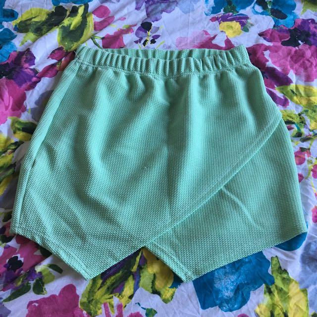 Tightrope Skirt