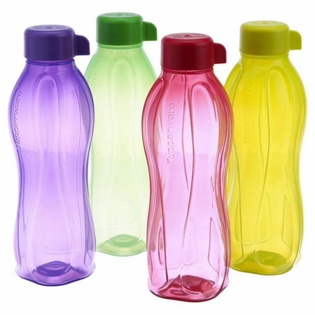 Tupperware Eco Bottle 1lt