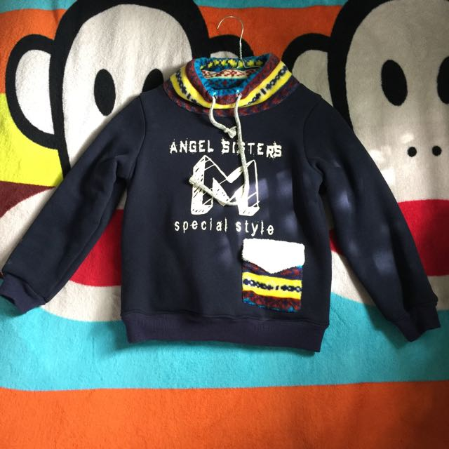 Unbranded Kid Sweater