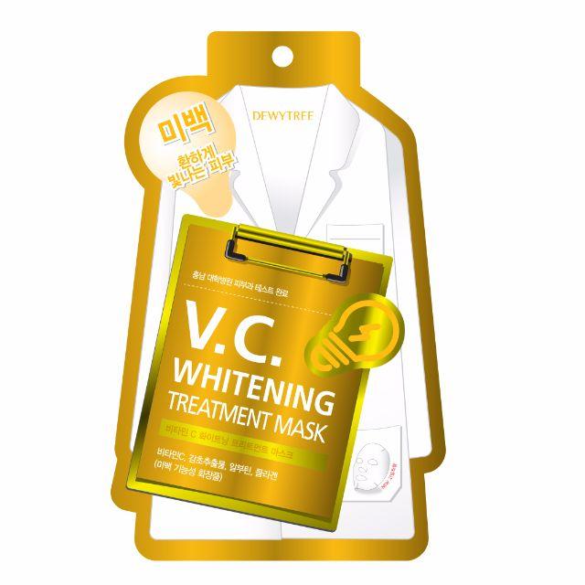V.C Whitening Treatment Mask