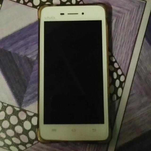 info for 078b7 91476 VIVO Y31L ( WHITE) 16 GB