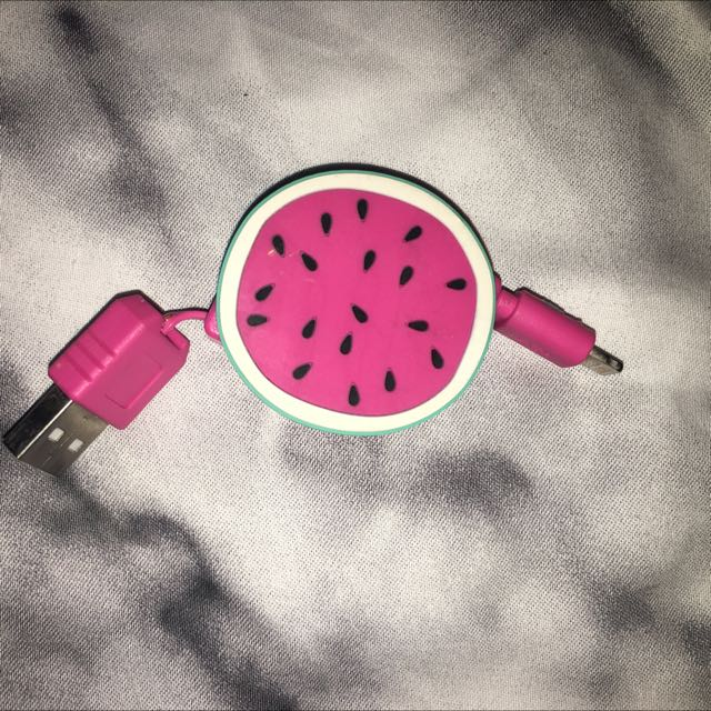 FREE Watermelon Charger