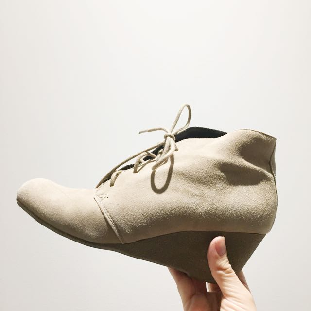 Windsor Smith Suede Leather Shoes