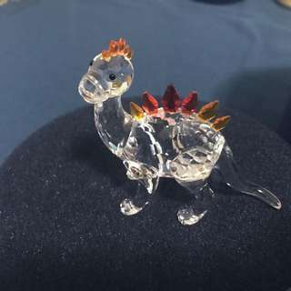 Swarovski Dino — /Retired 絕版/