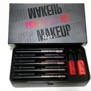 Clio Pro Make Up Kit