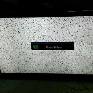 Samsung 46 Inch LCD HDTV