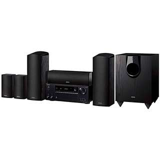 ONKYO HTS-7800 DOLBY ATMOS/DTS:X Home Theatre System