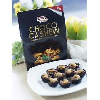 Choco Cashew