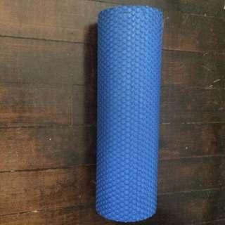 45cm Blue Foam Roller