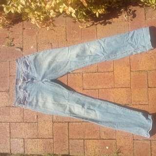 Calvin Klien Jeans W 27